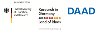"The German Academic Exchange Service (DAAD) - a worldwide online survey "" Worldwide study on research stays abroad"""